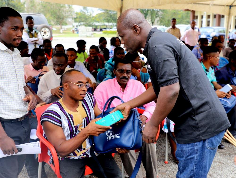 ICT For Livelihood Programme