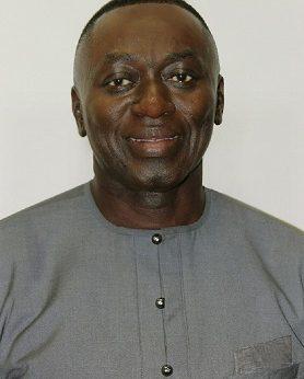 ABRAHAM KOFI ASANTE (Administrator)