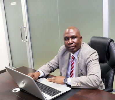 EMMANUEL ADJEI- AMPOFO (Senior Manager, Administration)