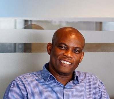 ASANTE VICTOR (Senior Manager, Research & Planning)
